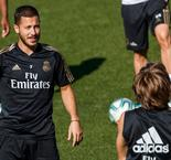 Real Madrid Face Injury Crisis Against Levante