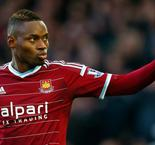 West Ham: Sakho, quelle poisse…
