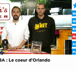 beINSIDE USA : Bravo à Orlando de retour en Playoffs !