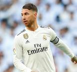 "Real Madrid-Ramos: ""C'est une action fortuite..."""