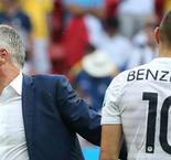 Benzema should be at World Cup, not Deschamps - Ibrahimovic