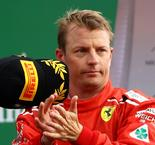 Raikkonen to drive at 41 - but he won't come close to F1's golden oldies
