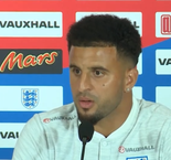 Panama won't be a walkover for England - Walker