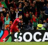 UEFA Nations League - Portugal 3-1 Switzerland - Match Report
