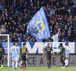 Serie A - SPAL 2-1 Juventus - Match Report