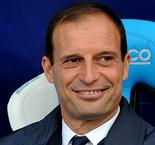 Allegri backs Juventus to choose 'great' successor