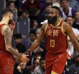GAME RECAP: Rockets 118, Suns 110