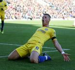 Sarri impressed by Barkley's defensive improvements