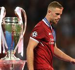 Henderson urges Liverpool to take 'final step' and end trophy drought