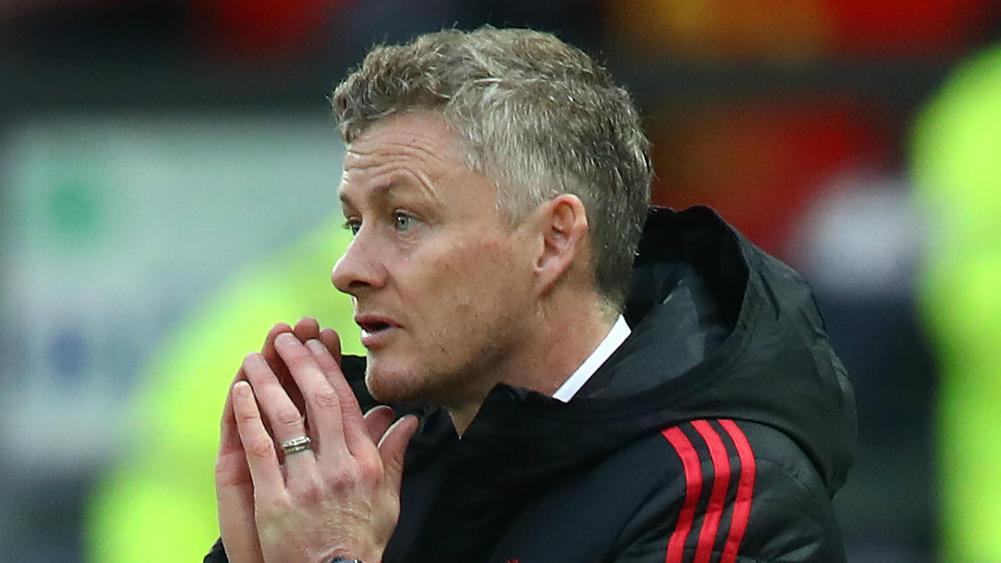 Solskjaer keen for permanent Man United job