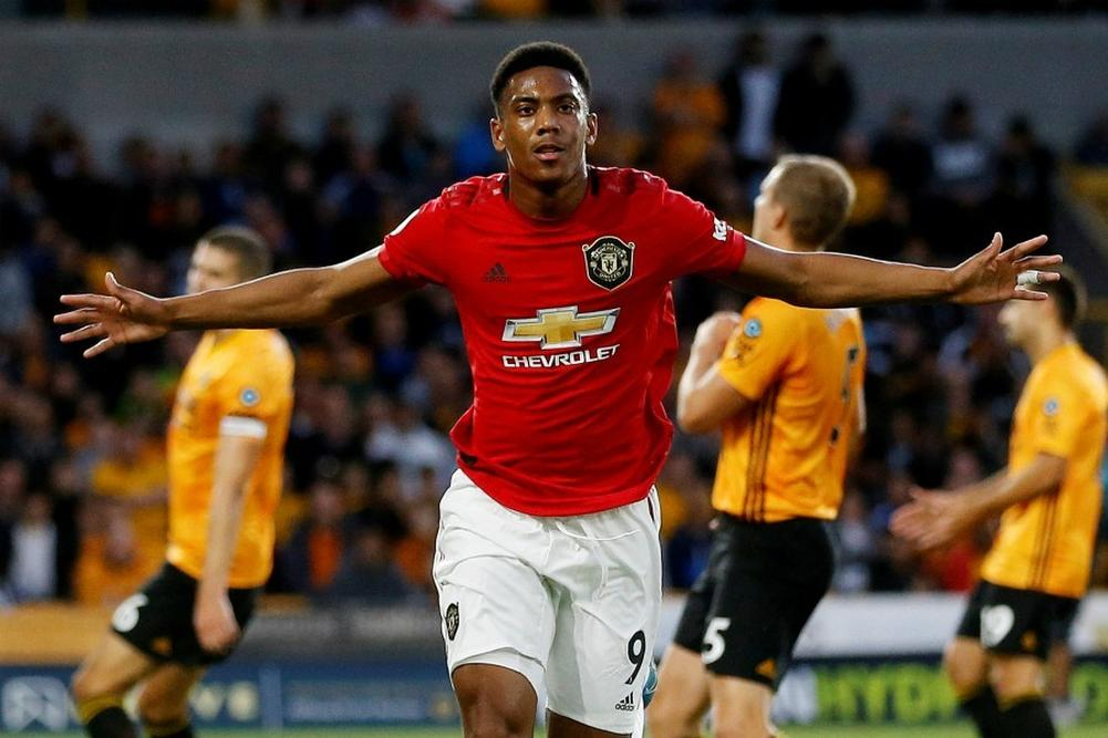 Premier League: Man Utd perd un point à Wolverhampton