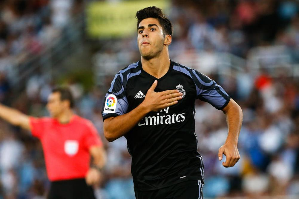"Real Madrid-Asensio: ""La situation est difficile"""