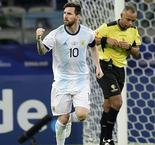 'Messi Is The Greatest Player In History' Says Thiago Silva