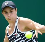 Barty handed tough Wimbledon draw