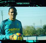 LaLiga World: Carlos Bacca