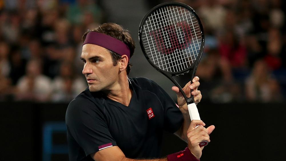 Australian Open 2020: Roger Federer results and form ahead of ...