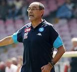 High-scoring Napoli set new Serie A record