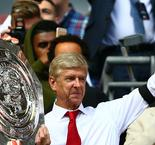 Wenger praises Man City's 'spectacular' transfers and predicts hardest season yet