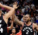 NBA - Toronto remonte 17 points de retard pour battre Miami