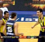 Incredible full-court buzzer-beater from Bogdanovic