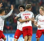 Red Bull Salzburg 2 Marseille 1 (2-3 agg, aet): Rolando defies comeback with controversial winner