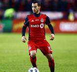Giovinco Leads Toronto To Win In CONCACAF Champions League Semifinal First Leg