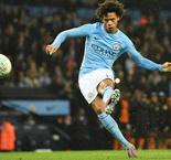 Leroy Sane Reveals He Rejected Liverpool