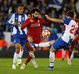 UEFA Champions League – Porto Vs Liverpool – How to Watch Online