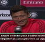 "Bayern Munich - Lewandowski : ""On a besoin de grandes recrues"""