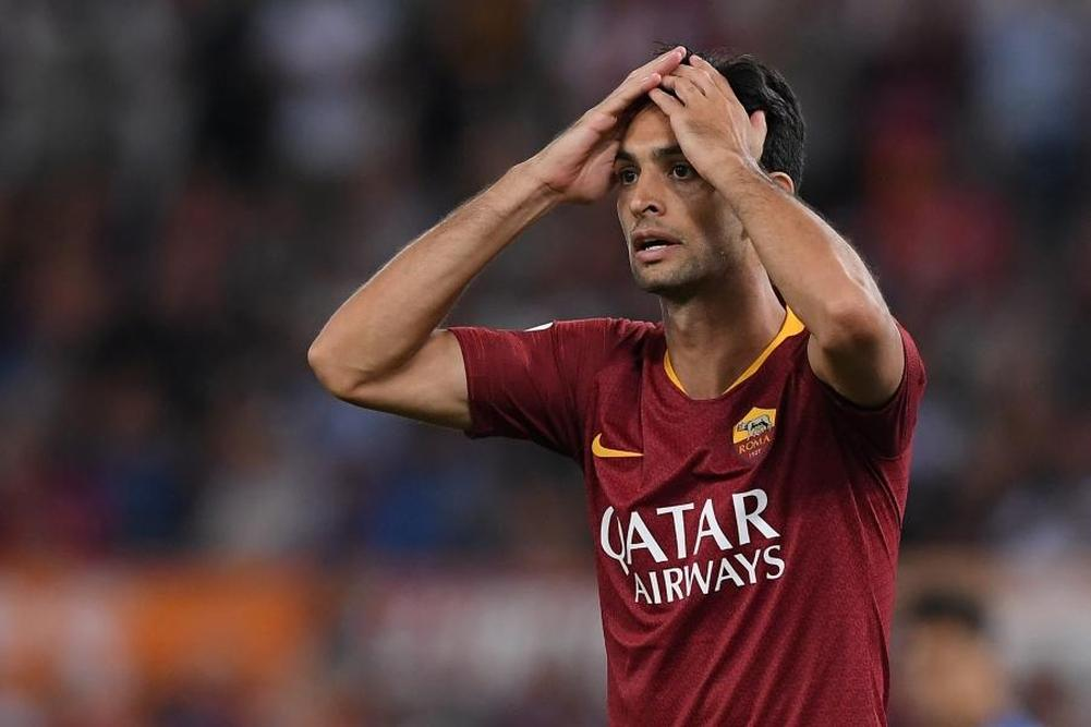 AS Rome: Pastore encore blessé