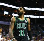 NBA - Boston Celtics : Le best of de Kyrie Irving !