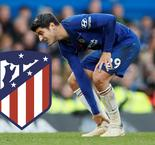 Report: Atleti Offering Two Players In Exchange For Morata