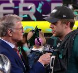 Nick Foles, MVP du Super Bowl !