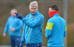 It's difficult to rest super Sanchez - Wenger