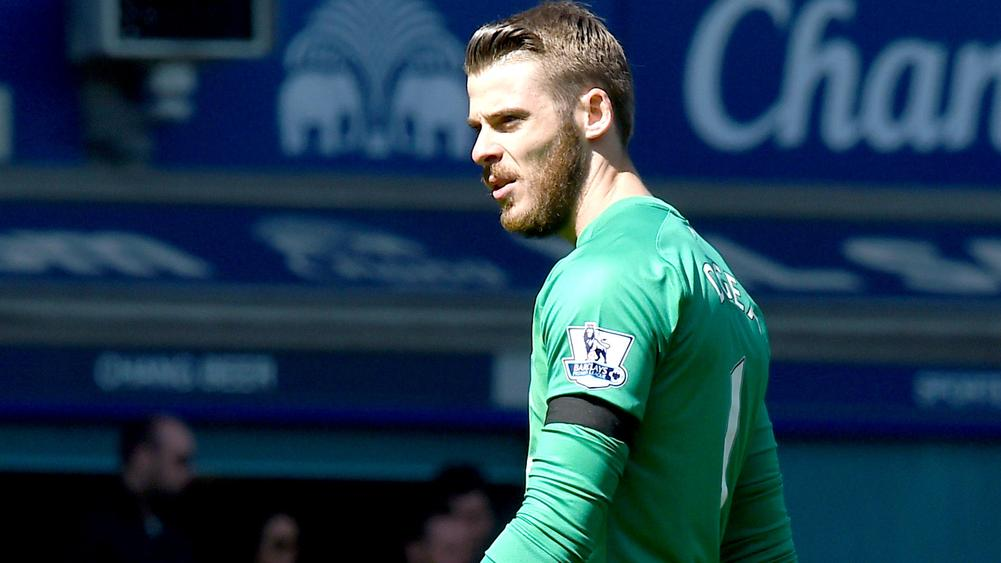 Peter Schmeichel Tells David De Gea To Sign New Manchester United Deal