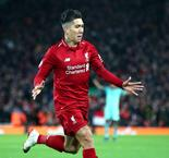 Liverpool in Firmino control of title race
