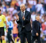 Zidane Pledges To Count On Real Madrid Stars