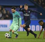 Verratti wants to win with PSG, not Barcelona