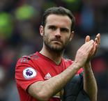 Kristiansund 0-1 Manchester United: Controversial Mata penalty settles Oslo friendly