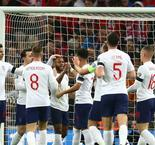 England have no weaknesses, says Montenegro coach
