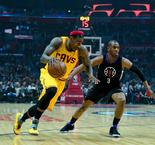 NBA - Cleveland calcule, Warriors fait payer l'addition