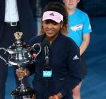 Overshadowed in New York, Osaka finally has her magic moment in Melbourne