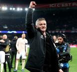 Solskjaer targets treble repeat with United