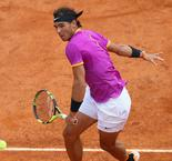 Nadal plans fishing trip to recharge batteries after Rome exit