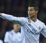 Madrid star Ronaldo makes more Champions League history