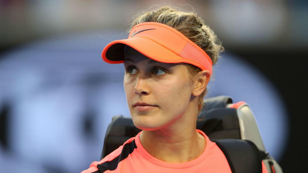 USTA mostly liable for Bouchard fall: jury