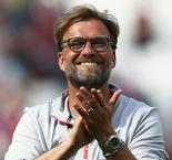 Players want to come to Liverpool again – Klopp