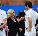 Murray hopes to carry winning form into Wimbledon
