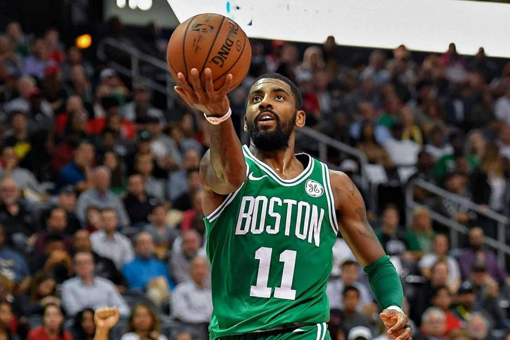 Boston et Golden State en imposent