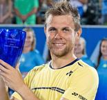Albot Makes History At Delray Beach Open